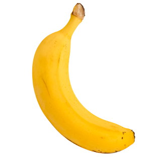 why eating a banana after jogging is a good idea